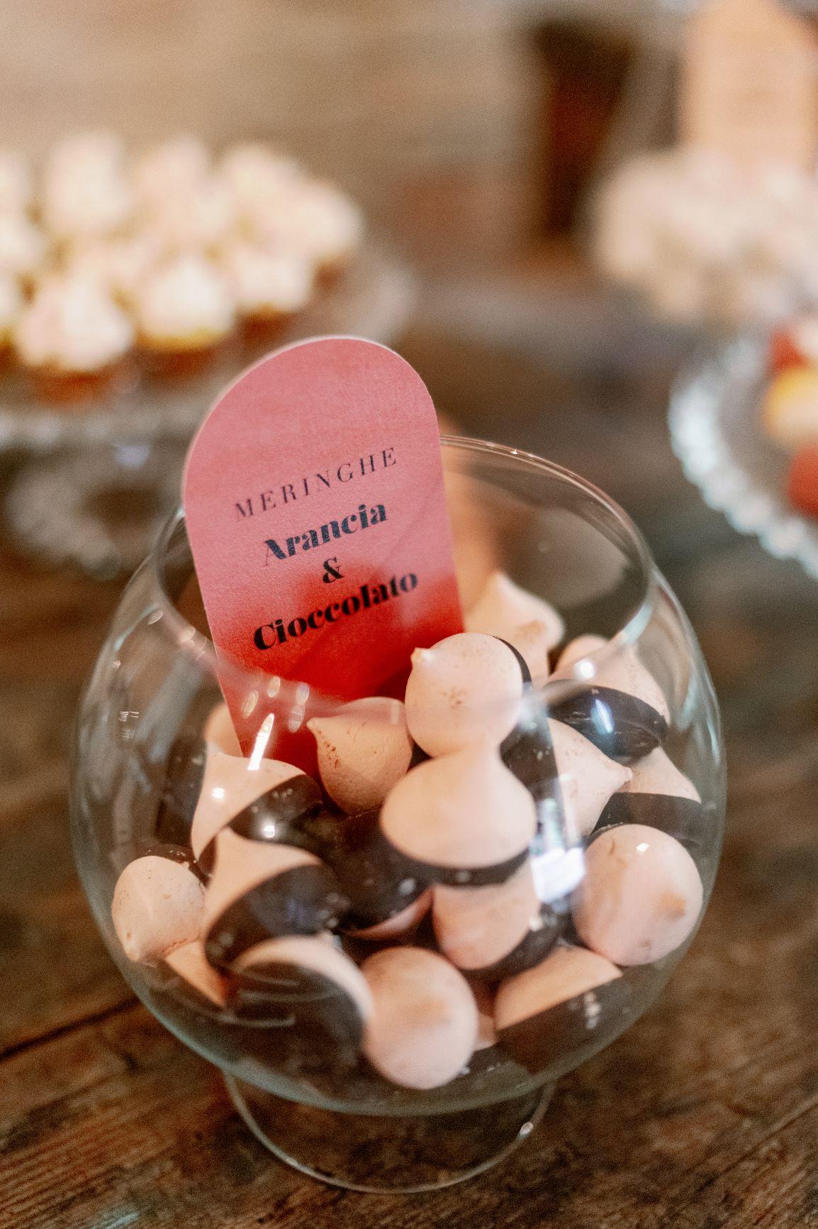 atumn fall wedding sweet table