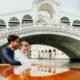 wedding rialto sposi venezia