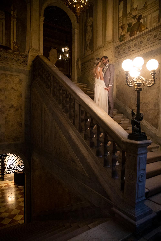 matrimonio elegante di lusso venezia canal grande aman