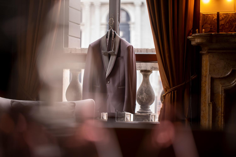 matrimonio elegante di lusso venezia
