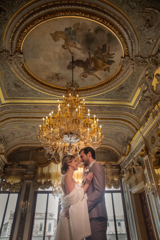 matrimonio lusso venezia